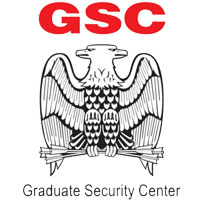 GSC | Graduate Security Center