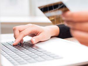 9 dicas para fazer compras na internet