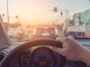 8 dicas de segurança no trânsito