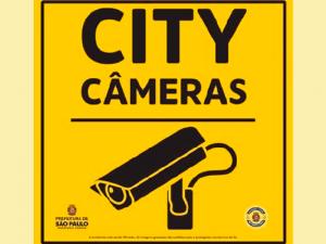 City Câmeras – Segurança Pública em São Paulo