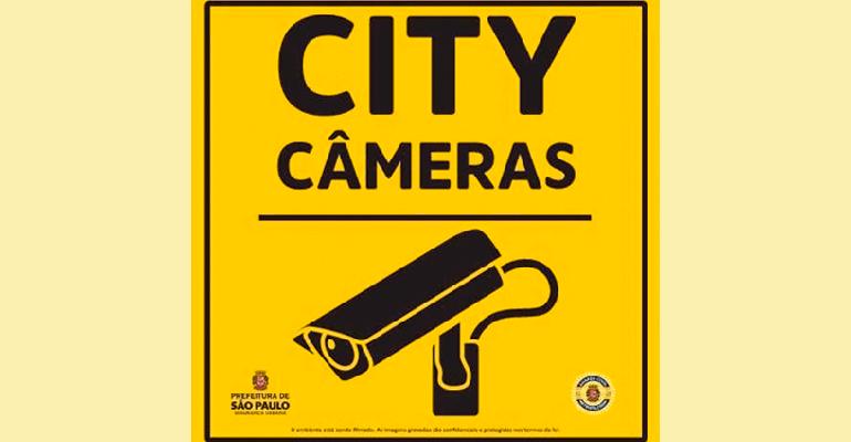 City Câmeras GSC