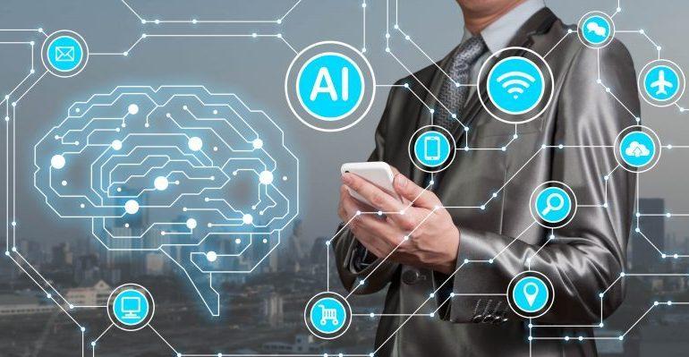 Inteligência Artificial GSC
