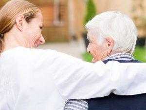 Segurança da pessoa idosa – 5 dicas para ajudar