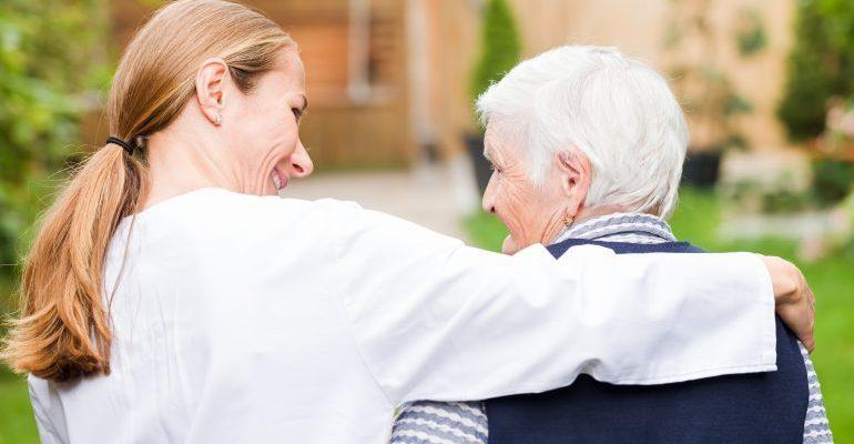 Segurança da pessoa idosa
