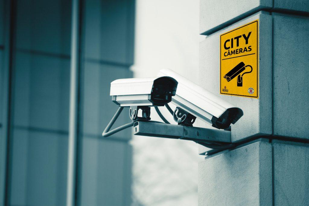 City Câmeras