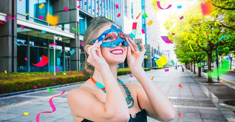 7 Dicas de segurança em condomínios no Carnaval