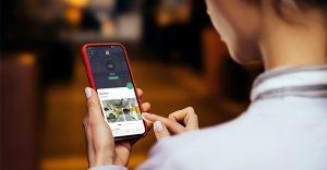 monitoramento de câmeras e alarme celular