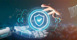 Inteligência Artificial na segurança eletrônica
