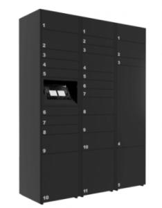 caixa de correios inteligente